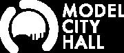 Model City Hall Logo